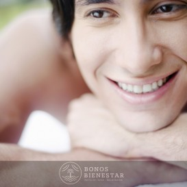 High Performance Skin Energise for Men Pedras Salgadas SPA Nature Park