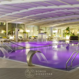 Bono Your Way con Spa para 2 Personas en Augusta Eco Wellness Resort