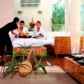Bono Seating First Class en Augusta Eco Wellness Resort