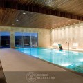 Voucher Circuit Spa Gran Jacuzzy no Hotel Spa Arzuaga