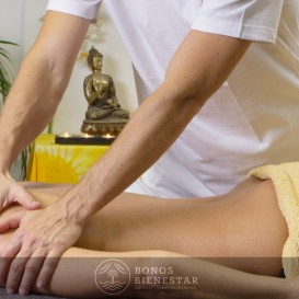 Voucher de Massagem Oriental no Hotel Spa Arzuaga