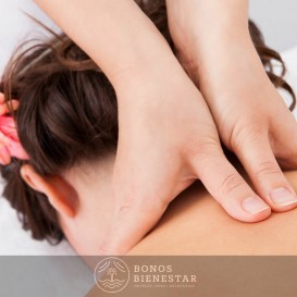Voucher de Massagem Shiatsu no Hotel Spa Arzuaga