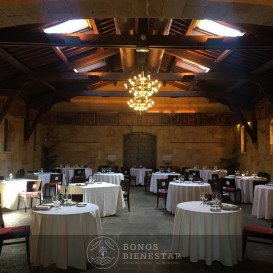 Bono Regalo Lunch & Spa en Oca Palacio de Llorea