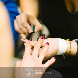 Gift Voucher de Manicure no Beer Spa Alicante