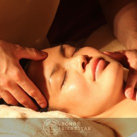 Voucher de 5 Tratamentos Faciais no Spa Five Senses Granada