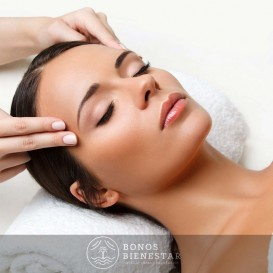 Voucher de Massagem Craniofacial Hindu no SPA do SH Valencia Palace