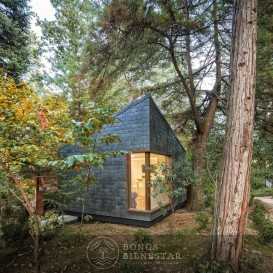 Bono Regalo Eco House en Pedras Salgadas SPA Nature Park