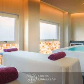 Cofre Luxury en Pareja en SH Valencia Palace SPA