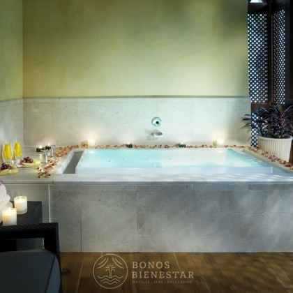 Bono Spa+ Mizu en Intercontinental Mar Menor Golf Resort & Spa