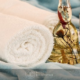 Massagem Zen Aromaterapia no Hotel Congreso SPA em Santiago