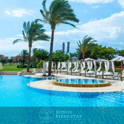 Bono Regalo Especial Parejas Spa Privado en Caleia Mar Menor