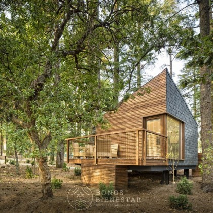 Bono Regalo Eco House Privilege en Pedras Salgadas SPA Nature Park