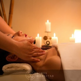 Bono Sensorial Massage Spa Calm & Luxury en el Hotel SH Valencia Palace
