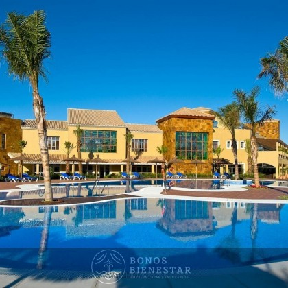 Terapia Geotermal en Elba Costa Ballena Beach & Thalasso Resort