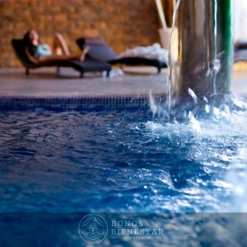 Voucher Spa e Massagem no The Cook Book Gastro Boutique Hotel Spa