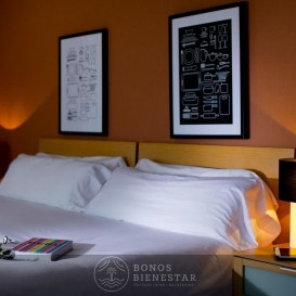 Voucher Gastro Fuga 2 Noites The Cook Book Gastro Boutique Hotel Spa