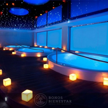 Bono Regalo Wellness en AR Diamante Beach