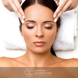 Voucher Facial The Cure no Eurostars Gran Hotel de La Toja